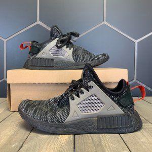 Adidas NMD XR1 JD Sports Black Size 8.5